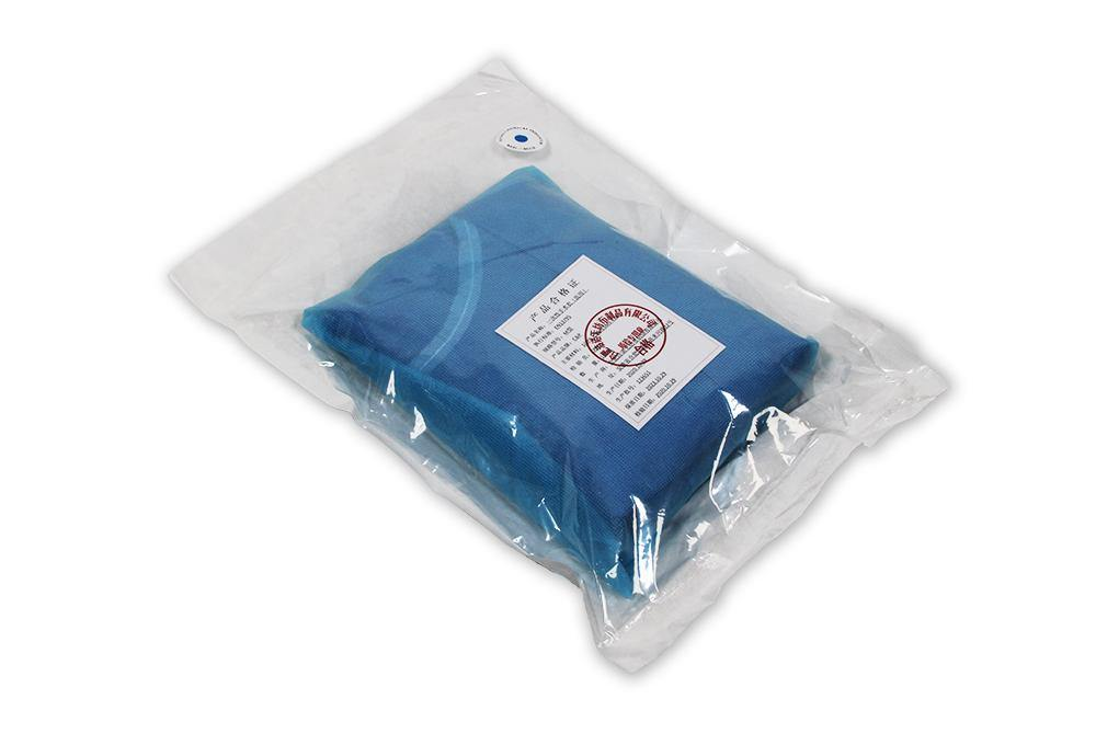 Standard High Performance Surgical Gowns (Pack of x 50) - BlueKit Medical