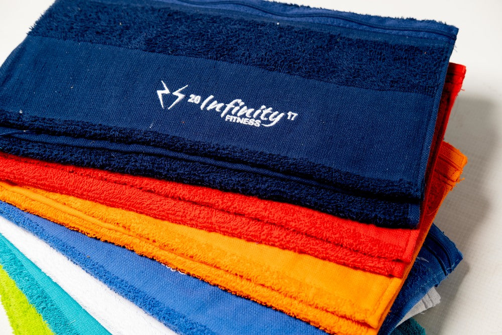 Infinity Towels