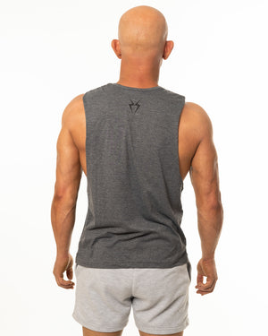 Mens Sleevless Vest