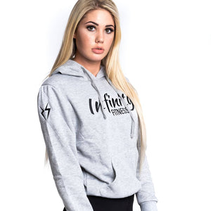 Ladies Infinity Hoodies
