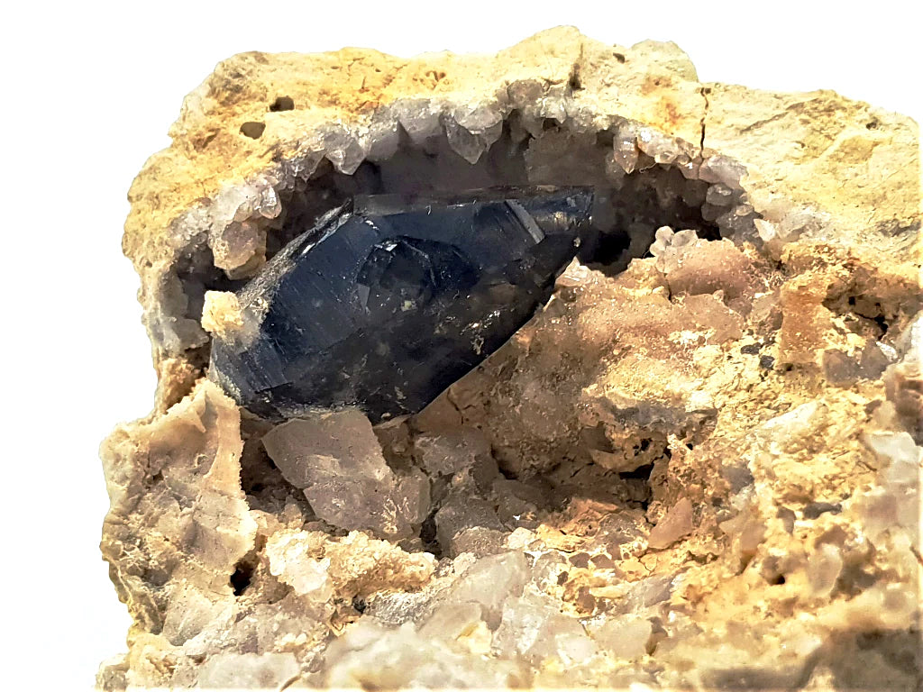 Moralla Smokey Quartz