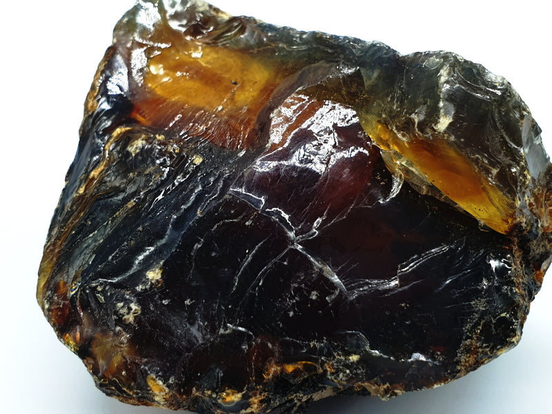 Indonesian Blue Amber