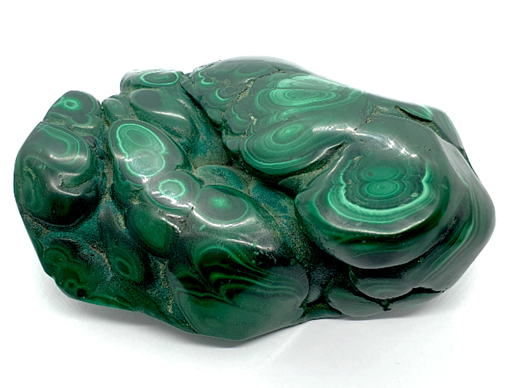 Malachite Freeform