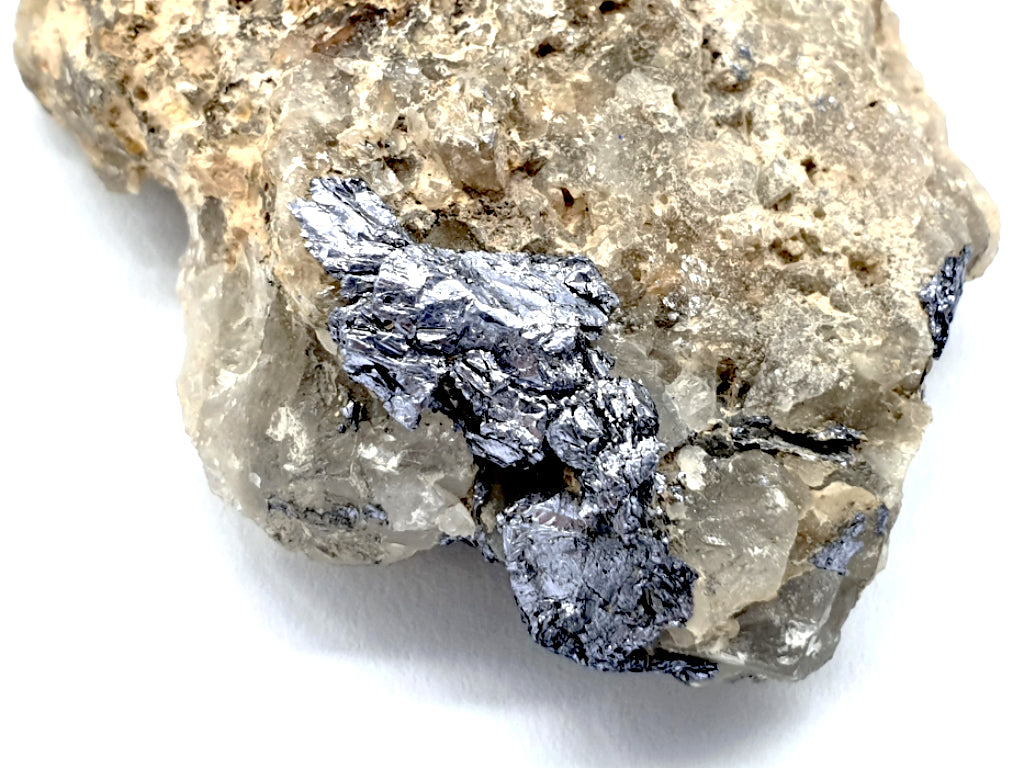 Molybdenite Cluster