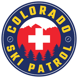 Ski Patrol Sticker Collection