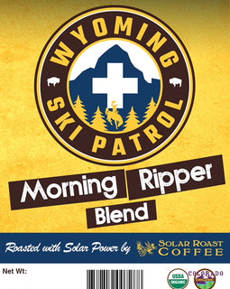 CASE: Morning Ripper