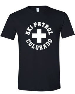 Colorado Ski Patrol Shirt