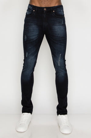 Men Jeans 5 Pocket SLIM FIT