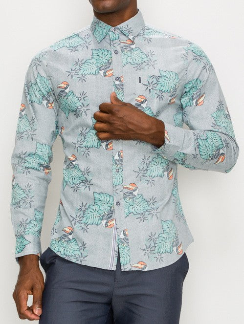 Men's Fashion Shirt