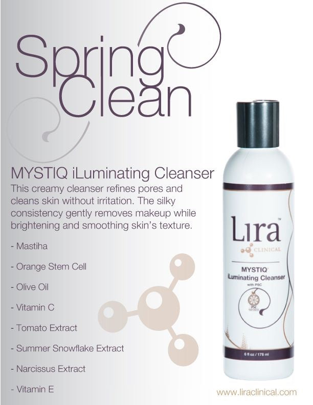 iLuminating Cleanser