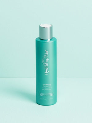 Hydropeptide: Purifying Facial Cleanser