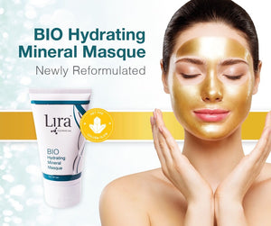 BIO Hydrating Mineral Masque