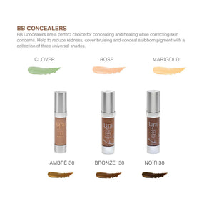 BB Creme with PSC
