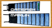 Tormenter  marlin game fish bags