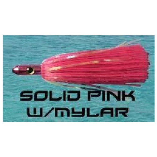 Dredge Witch - Pink Dredge Baits Tormentor Ocean Fishing Gear