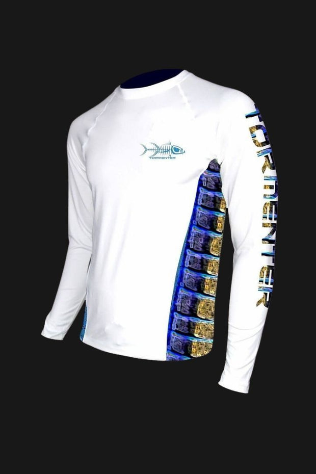 Marlin Side Venting Performance Shirt