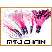 Mahi Tuna Jet Chain Daisy Chains & Multi Bait Rigs Tormenter Ocean
