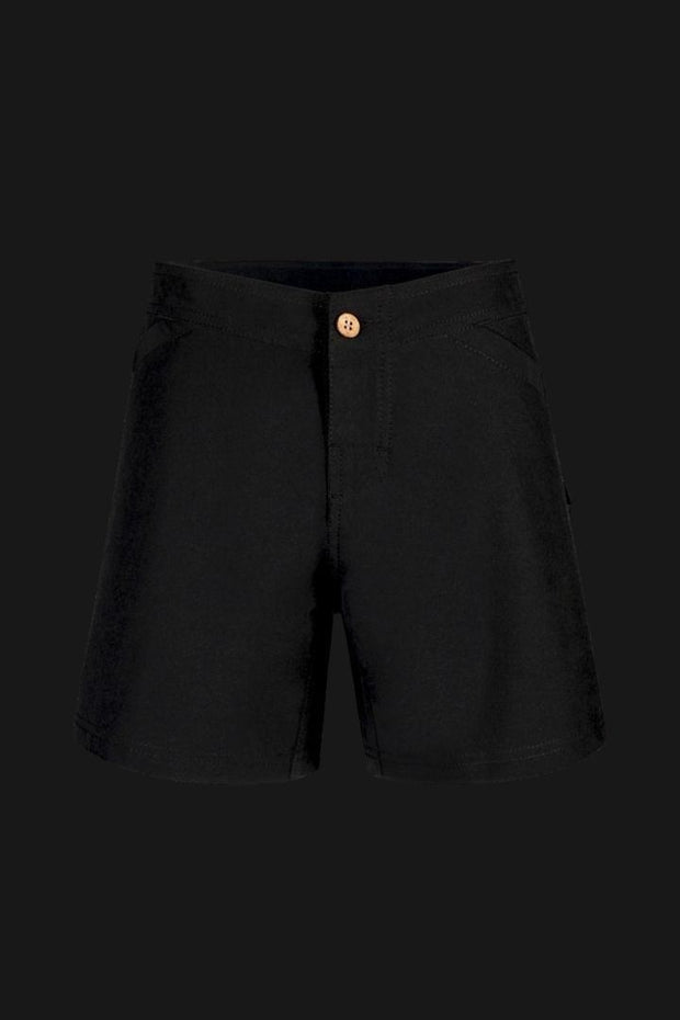 Women's Bermuda Collection Board Shorts Women's board shorts Tormenter Ocean BC Black 0