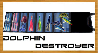 Dolphin Destroyer Kit