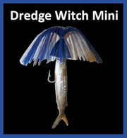 Dredge Witch Mini - Tormenter Ocean Fishing Gear Apparel Boating SPF Surfing Watersports