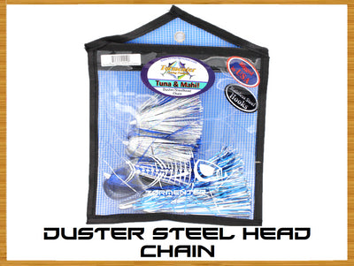 Duster Steel Head Chain