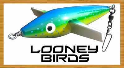 Looney Birds