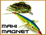 Mahi Magnet - Tormenter Ocean Fishing Gear Apparel Boating SPF Surfing Watersports