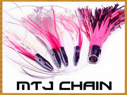 Mahi Tuna Jet Chain - Tormenter Ocean Fishing Gear Apparel Boating SPF Surfing Watersports