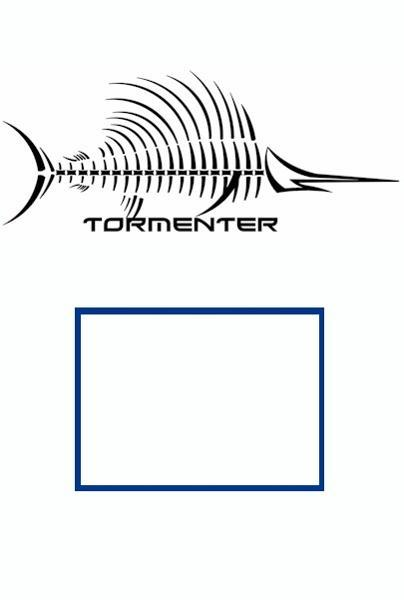 SALE - Sailfish White - Tormenter Ocean Fishing Gear Apparel Boating SPF Surfing Watersports