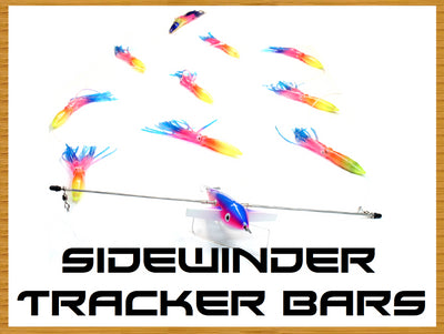 Sidewinder Directional Bars