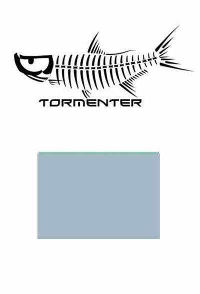 Tarpon Cape Fog  SALE! - Tormenter Ocean Fishing Gear Apparel Boating SPF Surfing Watersports
