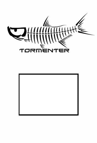 Tarpon White SALE! - Tormenter Ocean Fishing Gear Apparel Boating SPF Surfing Watersports
