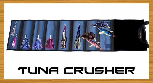 Tuna Crusher Kit