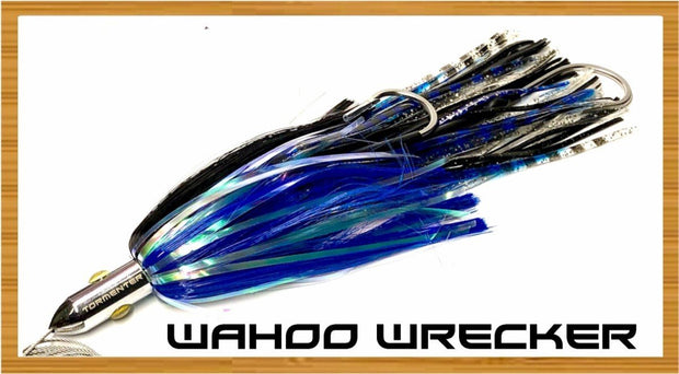Wahoo Wrecker - Tormenter Ocean Fishing Gear Apparel Boating SPF Surfing Watersports