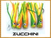 Softy Chain Daisy Chains & Multi Bait Rigs Tormenter Ocean Zucchini