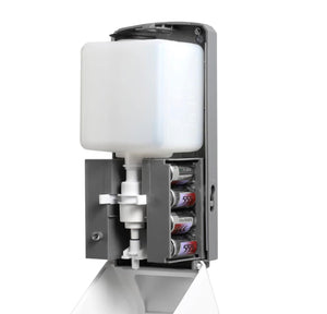 Automatic Freestanding Hand Sanitizer Dispenser - THS2