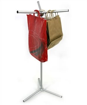 Oasis Exhibit Bag Holder