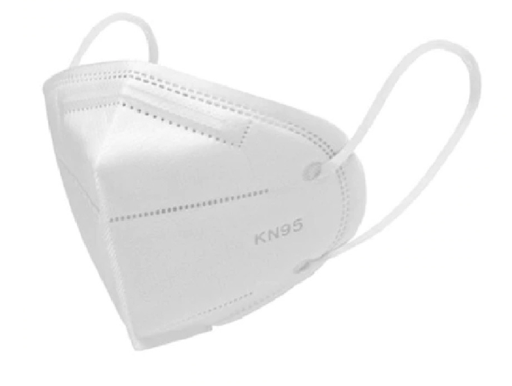 US Stock: KN95 Anti-Virus Face Mask (20 pack)
