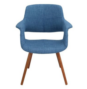Frederick Arm Chair by Langley Street