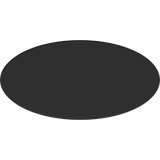 Formulate® Oval Counter