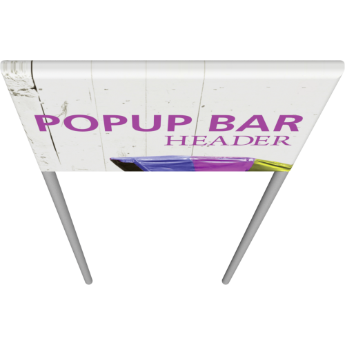 POPUP BAR MINI HEADER