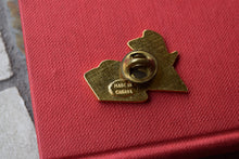 Load image into Gallery viewer, Laurentide Beer Lapel Pin - Quebec, Canada - Vintage - Alcohol Collectible