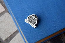 Load image into Gallery viewer, Molson Brewery Lapel Pin - 200 Year Anniversary Special Edition - Made of Pewter - Vintage - Alcohol Collectible - 1786-1986