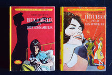 Load image into Gallery viewer, 1966 Hachette Children's Books - Set of 4 Hardcovers - Various Authors - French Language - Printed in France