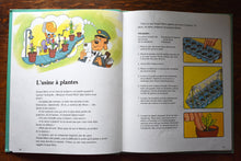 Load image into Gallery viewer, Walt Disney Les Bonne Idées Books - Set of 8 French Hardcover Children's Books - Le Livre Loisirs Ltd. - Printed in the USA - 1980s
