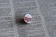 Load image into Gallery viewer, Minnesota Twins MLB Lapel Pin - Vintage - Major League Baseball Sports Memorabilia