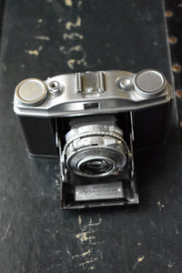 Ansco Regent AGFA Camera - Made in Germany