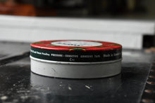 Load image into Gallery viewer, Scotch Cellulose Tape Tin - Self Adhesive Tape  SCOTCH BRAND - Made in Canada