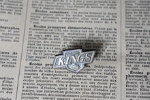 Load image into Gallery viewer, Los Angeles Kings NHL Lapel Pin - 1990s - National Hockey League Sports Memorabilia - Vintage NHL Pins - Lot 2