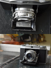 Load image into Gallery viewer, Ansco Regent AGFA Camera - Made in Germany